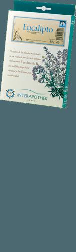 Comprar Eucalipto Interapothek 40 G
