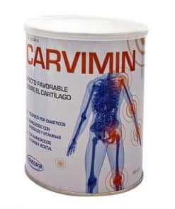 Comprar Homeosor Carvimin Polvo Dispersable 300 g
