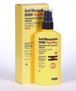 Antimosquitos Isdin Pediatrics Spray 100 ml