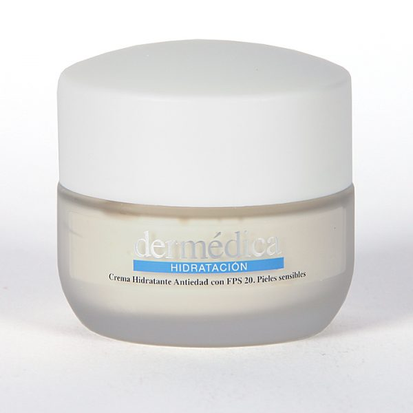 Comprar Dermédica Crema Hidratante SPF 20 50 ml