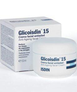 Comprar Glicoisdin Crema Facial Antiedad 15% 50 ML