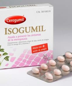 Comprar Isogumil 30 Cáps