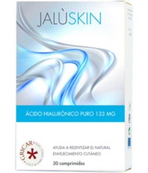 Jalùskin 30 Comprimidos Gricar