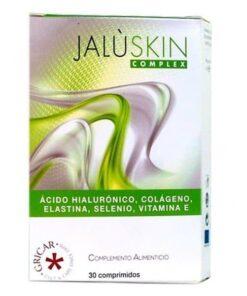 Jalùskin Complex 30 Comprimidos Gricar