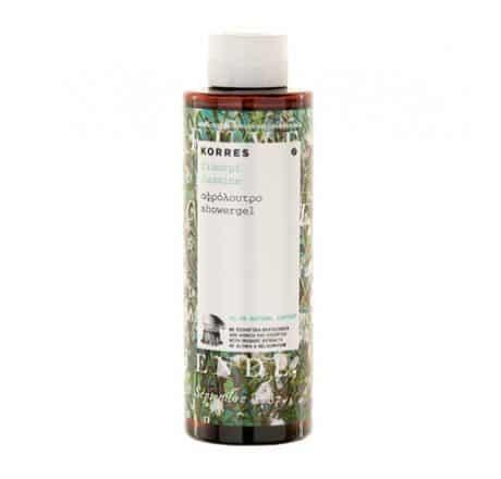 Comprar Korres Gel de Ducha Jazmín 250 ml - Hidratante
