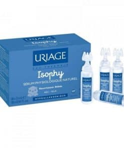 Uriage Isophy Serum Physiologique 5 Ml