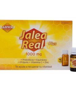 Comprar Juanola Jalea Plus 14 Viales