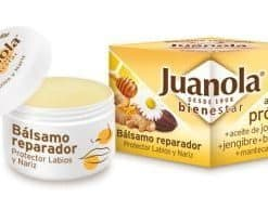 Juanola Própolis Bálsamo Nariz Labios 10 ml