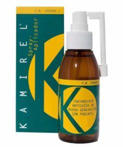 Comprar Kamirel Anticaída Spray Aplicador 100 ml