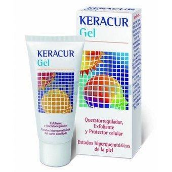 Comprar Keracur Gel Tópico Tubo 35 ML
