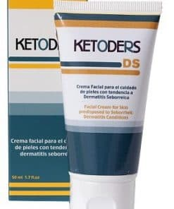 Comprar Ketoders Crema Facial 50 Ml
