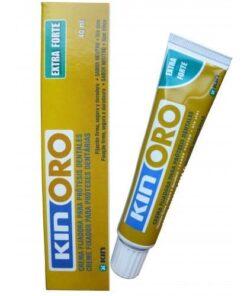 Comprar Kin Oro Gel Fijador 40 ml