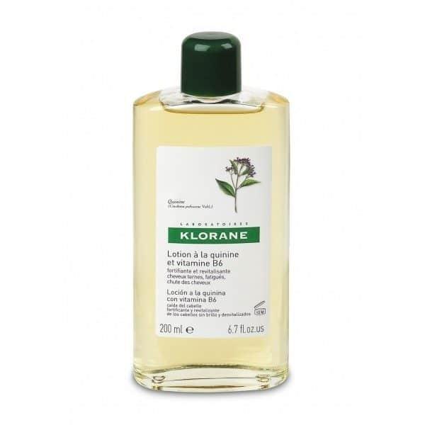 Comprar Klorane Loción a la Quinina con Vitamina B 200 Ml