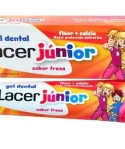 Comprar Gel Dental Lacer Junior Fresa 75 Ml