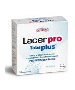 Comprar Lacer Protabs Plus 20 Comprimidos