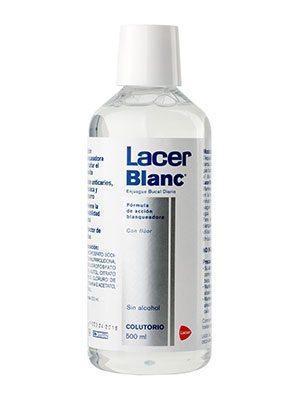 Comprar Lacer Blanc Colutorio 500ml