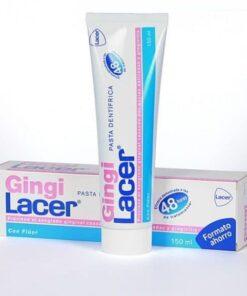 Comprar Lacer Gingilacer Pasta Denta 150ml