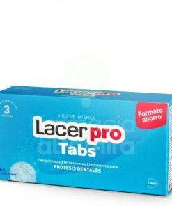 Comprar Lacer Protabs 64 Comprimidos