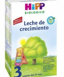 Leche De Crecimiento Hipp Combio 3 300 Gr
