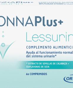 Comprar Donna Plus Lessurin 60 Comp