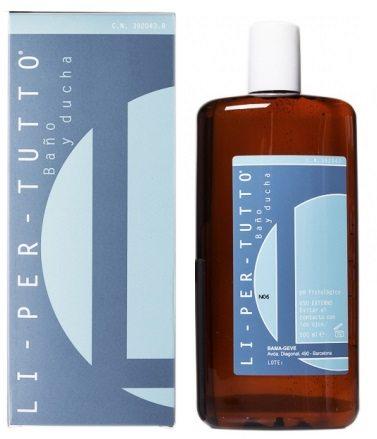 Liper Tutto Baño Ducha 500 ml