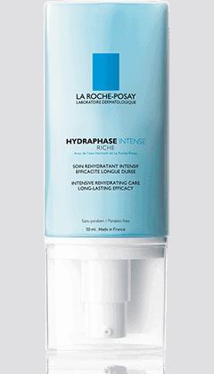 Comprar La Roche Posay Hydraphase Intense Textura Rica 50Ml