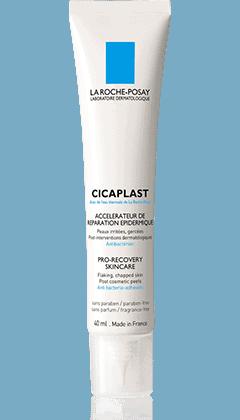 Comprar Roche Posay Cicaplast Crema Reparadora 40 Ml