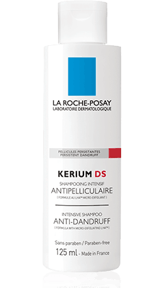 Comprar Kerium Champú Anti Caspa Intensivo 125 Ml
