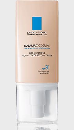 Comprar Rosaliac CC Cream Corrección Completa La Roche Posay 50Ml