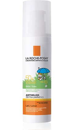 Comprar Anthelios Baby Dermopediatrics Leche SPF 50+ 50 Ml