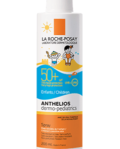 Comprar Anthelios SPF 50+ Pediatrics Spray 200 Ml