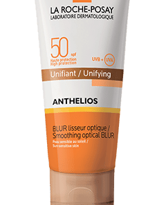 Comprar Anthelios Unifiant SPF 50 Crema Mousse Color Tono 2 40 Ml