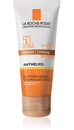 Comprar Anthelios Unifiant SPF 50 Crema Mousse Color Tono 2 40 Ml