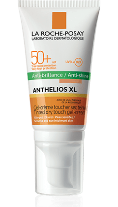 Comprar Anthelios Xl SPF 50+ Gel Crema Toque Seco Con Color 50 Ml