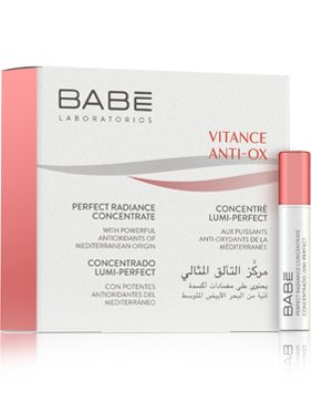 Comprar Babe Concentrado Lumi-Perfect 2 Ml x 5 Ud