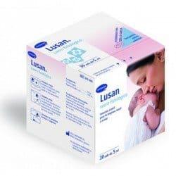 Comprar Lusan Suero Fisiológico 30 Monodosis de 5 ML