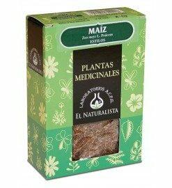 Comprar El Naturalista Maíz 50 Gr