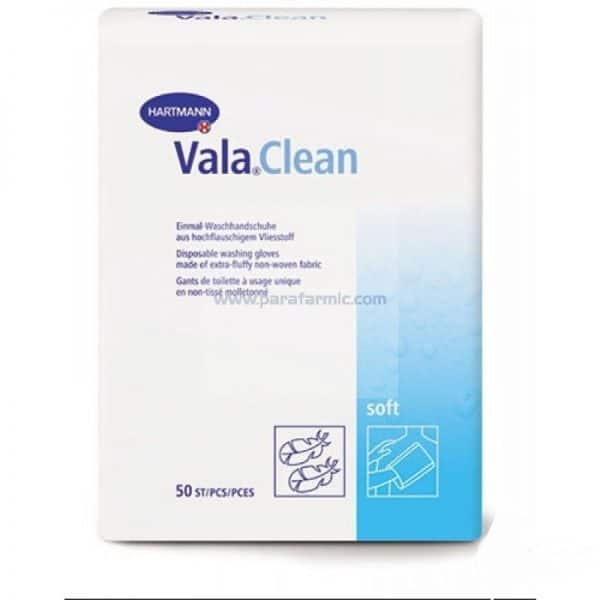 Comprar Valaclean Soft Manopla Desechable 15 Uds