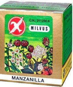 Manzanilla Tamiz Milvus 10 Filtros