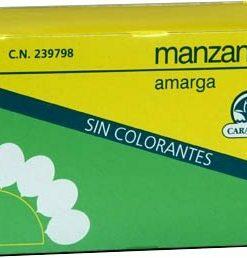 Manzanilla Amarga Carabela 20 Bolsas