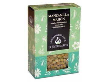 Comprar El Naturalista Manzanilla Amarga 50 Gr