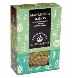 Comprar El Naturalista Manzanilla Amarga 200 Gr