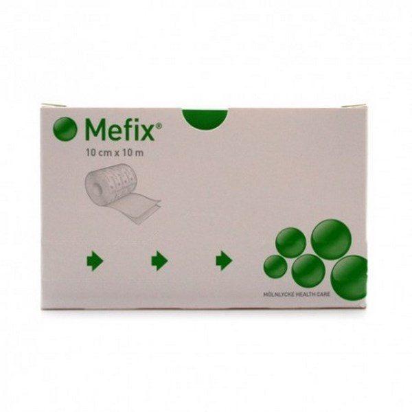 Comprar Esparadrapo Mefix Hipoalérgico Flexible 10 m x 10 cm
