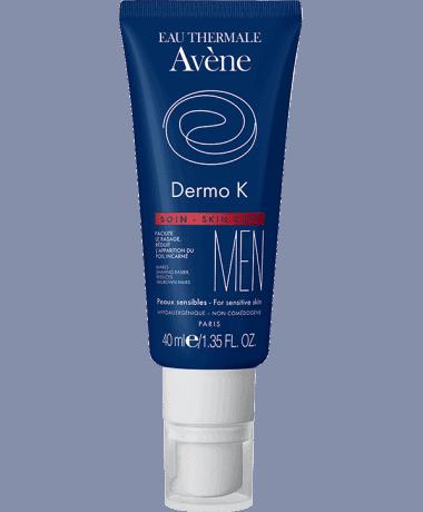 Comprar Avène Homme Dermo K Pelo Enquistado 40 ml