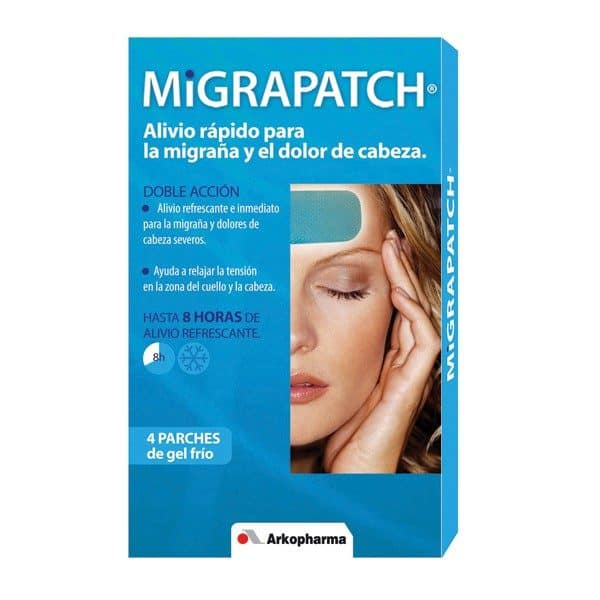 Migrapatch