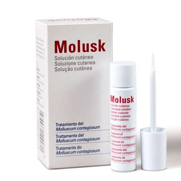 Comprar Molusk Solución Cutánea