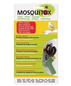 Mosquitox Alivio Picaduras