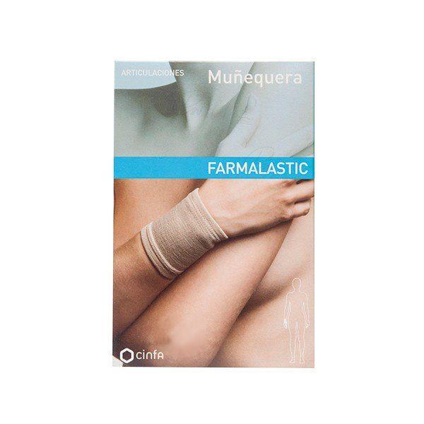 Comprar Muñequera Farmalastic Talla Grande