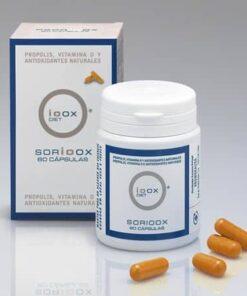 Comprar Sorioox 60 Cáps