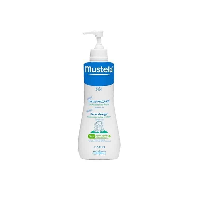 Mustela Dermogel 500 Ml.